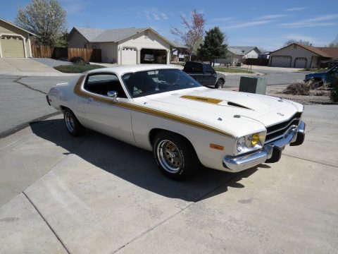 1973 Plymouth Road Runner na prodej