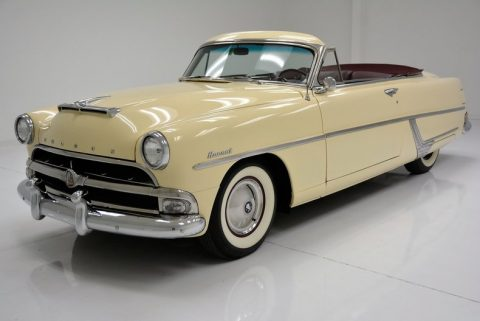 1954 Hudson Hornet Convertible na prodej