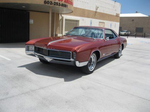 1966 Buick Riviera na prodej