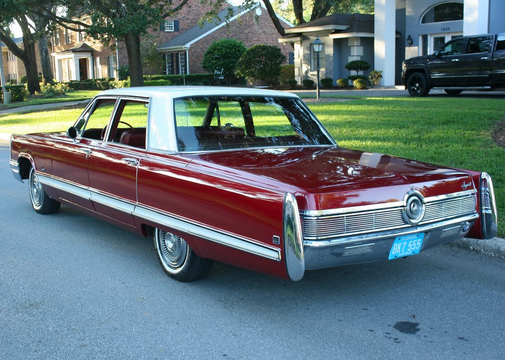 1968 Imperial Crown