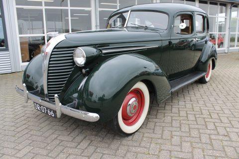 1938 Hudson Terraplane na prodej