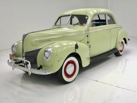 1940 Mercury Eight Coupe na prodej