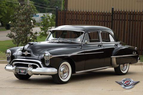 1950 Oldsmobile Futuramic 88 na prodej
