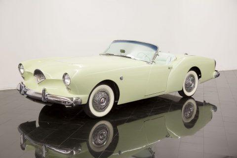 1953 Kaiser Darrin na prodej