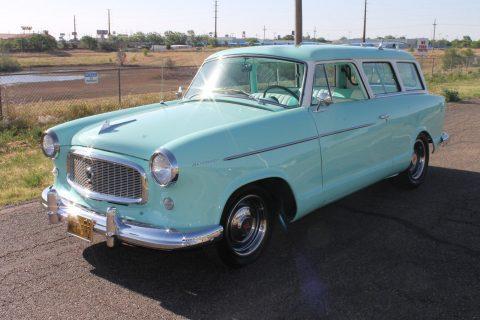 1960 AMC Rambler Wagon na prodej