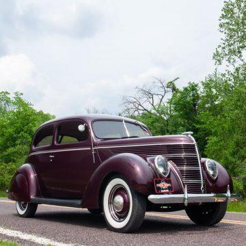 1938 Ford Tudor Deluxe na prodej