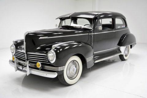 1942 Hudson Six na prodej