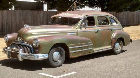 1949 Buick Special na prodej