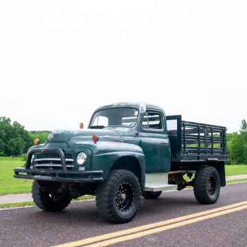 1951 International Harvester L-162 na prodej