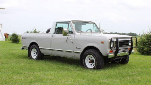 1978 International Harvester Scout na prodej