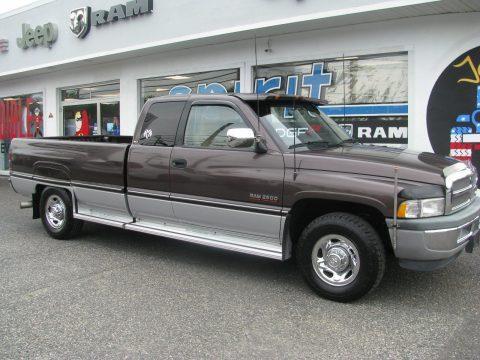 1997 Dodge Ram 2500 na prodej