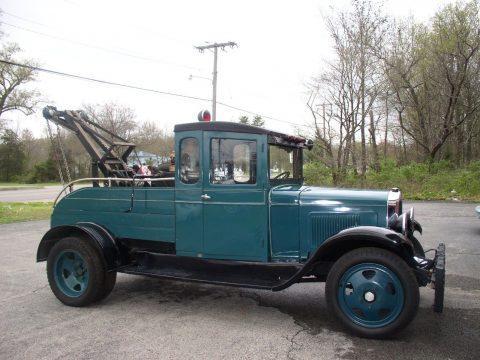 1930 Willys Truck na prodej