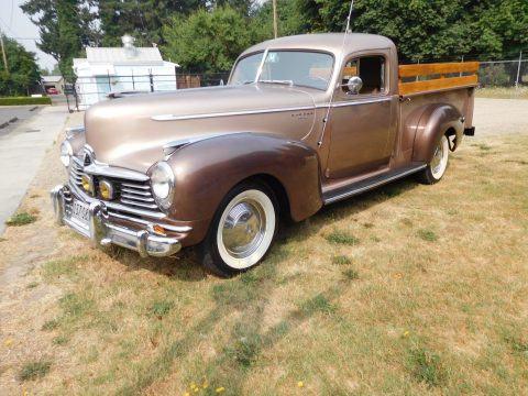 1947 Hudson Pickup na prodej