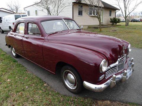 1947 Kaiser Special na prodej