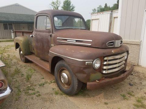 1949 Mercury M-68 na prodej