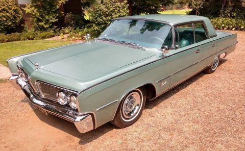 1964 Imperial Crown na prodej