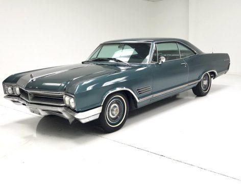 1966 Buick Wildcat na prodej