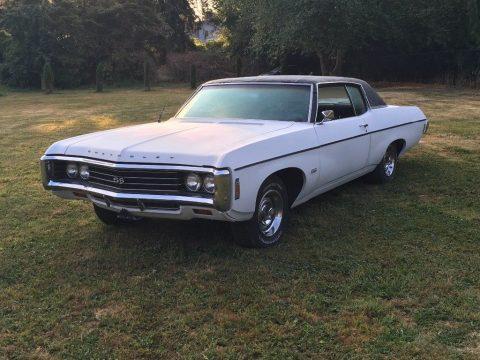 1969 Chevrolet Impala na prodej