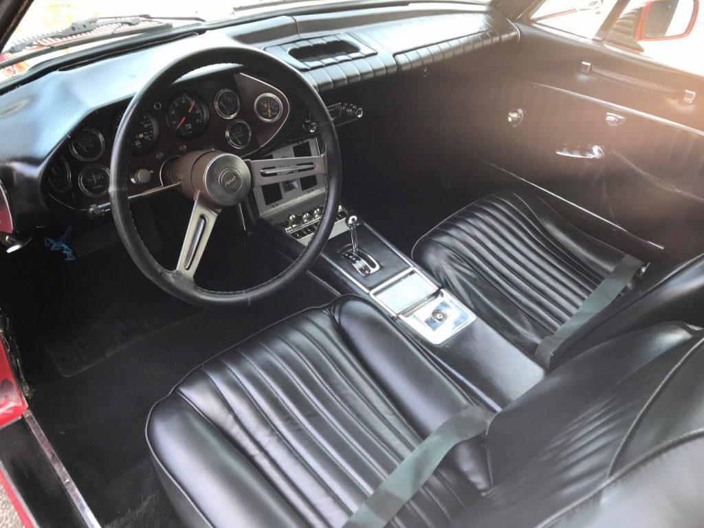 1971 Studebaker Avanti