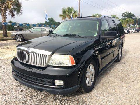 2005 Lincoln Navigator na prodej