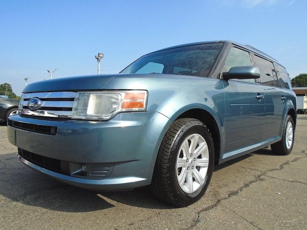 2010 Ford Flex