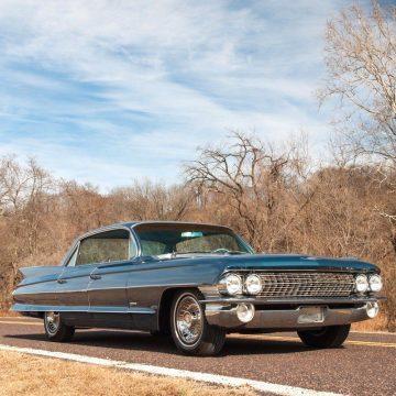 1961 Cadillac Series 62 Sedan na prodej