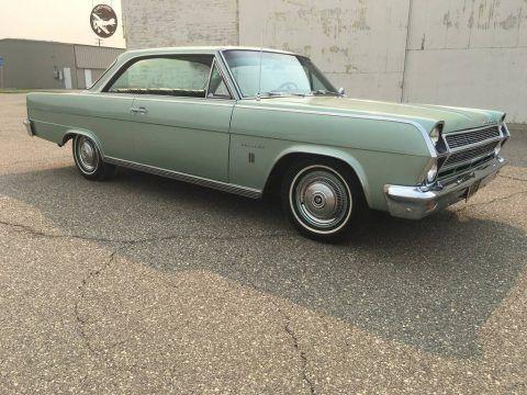 1965 AMC Ambassador na prodej