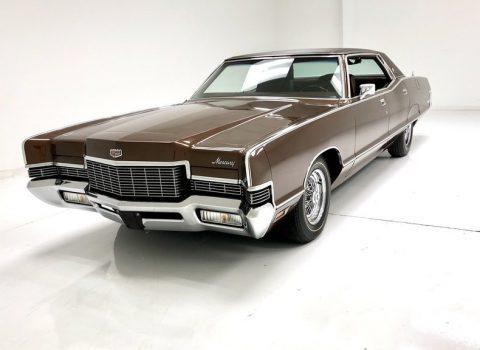 1971 Mercury Grand Marquis na prodej