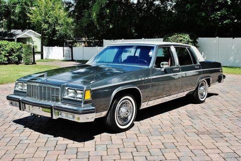 1980 Buick Electra na prodej