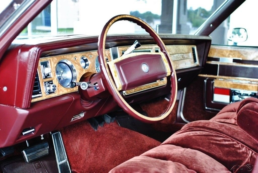 1980 Buick Electra