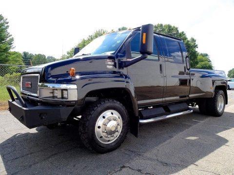 2003 GMC C4500 na prodej