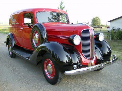 1938 Dodge Sedan Delivery na prodej