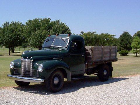 1947 International Harvester KB2 na prodej