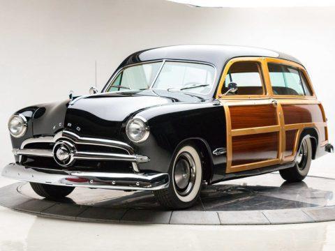 1949 Ford Custom na prodej