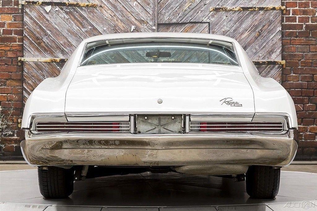 1966 Buick Riviera GS