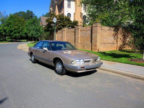 1992 Oldsmobile Eighty-Eight na prodej