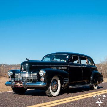 1941 Cadillac Series 75 Fleetwood na prodej