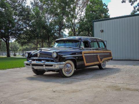 1953 Mercury Monterey na prodej