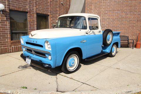 1957 Dodge D100 na prodej