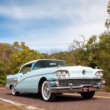 1958 Buick Special Riviera na prodej