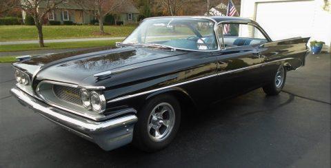 1959 Pontiac Catalina na prodej