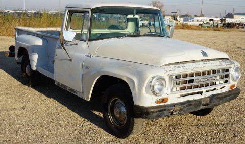 1964 International Harvester 1100 na prodej