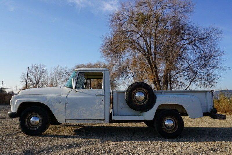 1964 International Harvester 1100