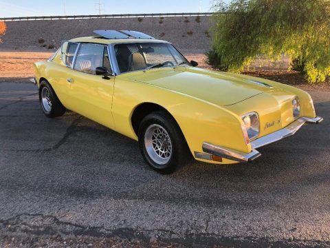1971 Studebaker Avanti na prodej