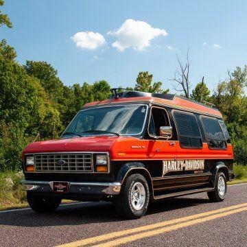 1988 Ford Econoline na prodej