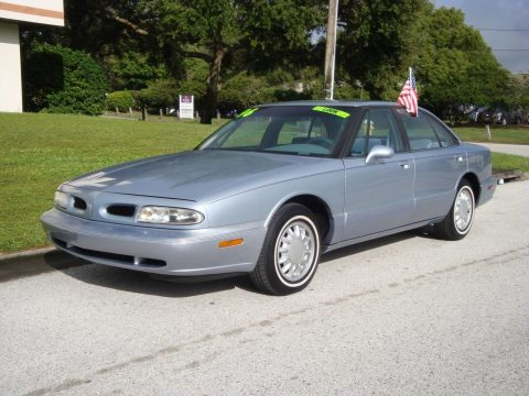 1996 Oldsmobile Eighty-Eight LS na prodej