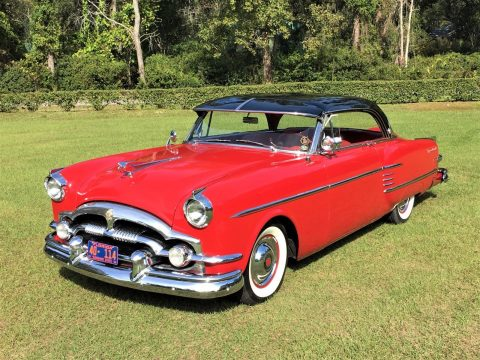 1954 Packard Pacific na prodej