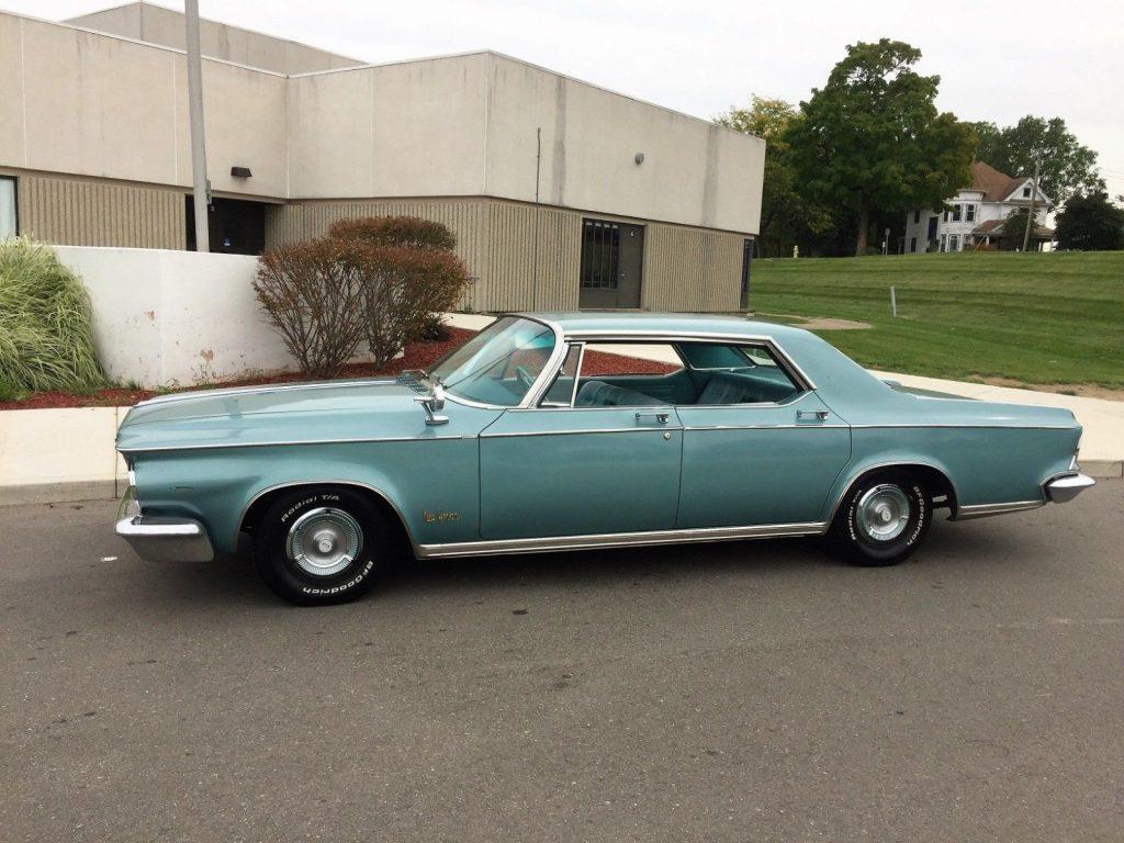 1964 Chrysler New Yorker