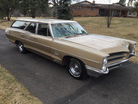 1966 Pontiac Catalina na prodej