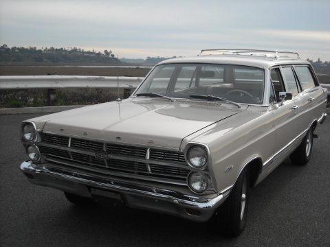 1967 Ford Fairlane na prodej